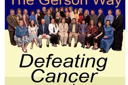 Alternatieve kankerbehandeling: Gersons voedingstherapie – De Lange Mars Plus