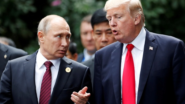 Paul Craig Roberts: The View Of Russia From The West