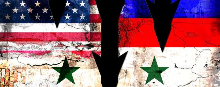 Tagesdosis 13.7.2018 – Russland in Syrien völkerrechtskonform, USA und Westen Völkerrechtsverbrecher | KenFM.de