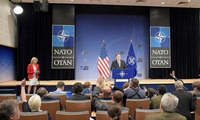Chaos at the NATO Summit Benefits Eurasian Integration | Global Research – Centre for Research on Globalization