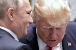 Trump and Putin's Responses to Mueller's Russiagate Indictments | Global Research – Centre for Research on Globalization
