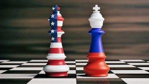 Nervöse NATO