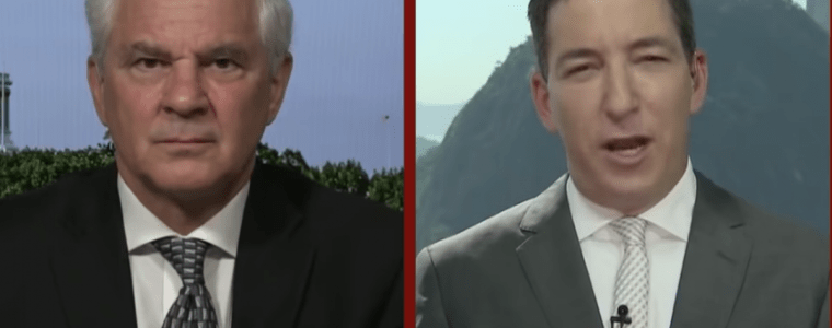 Excellent Debate Between Glenn Greenwald and a Man Brainwashed by MSNBC About Trump-Putin Summit (Full Transcript)