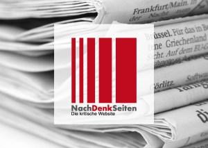Die vier Gesichter des Donald Trump: Trottel, Monster, Retter oder Realist? – www.NachDenkSeiten.de