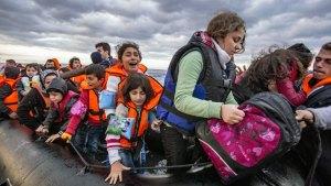 Das Flüchtlings-Dilemma