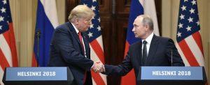"""Pat Buchanan: """"Trump Calls Off Cold War II"""""""