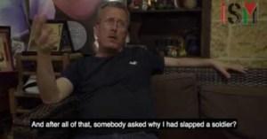 """""""Waarom Ahed de soldaat sloeg"""", een interview met haar vader"""