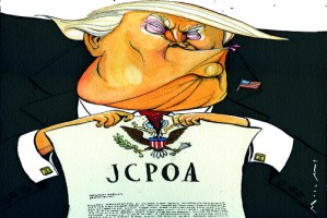 Ron Paul: Why Trump's Iran Isolation Plan May Backfire