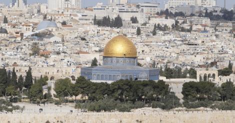 Q&A: Trumps beslissing om Jeruzalem te erkennen