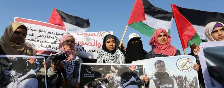 Minister Blok zet Palestijnse levens op het spel – The Rights Forum