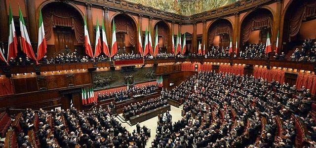 Italië kijkt wel uit, maar niet naar Europa