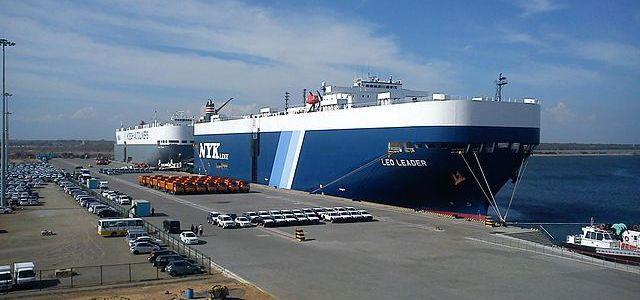 Nieuwe Zijderoutes: China pacht haven in Sri Lanka