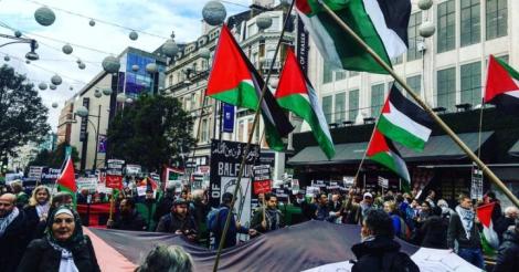 Israël zet een volgende stap in zijn Zuid-Afrikaans apartheidsscenario