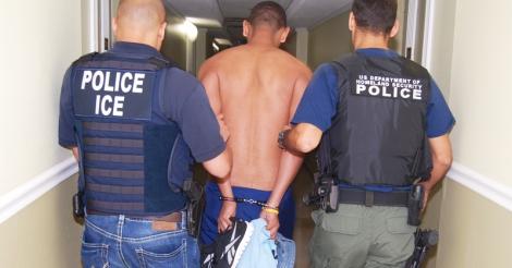 Hoe de VS Cambodjaanse migranten deporteert