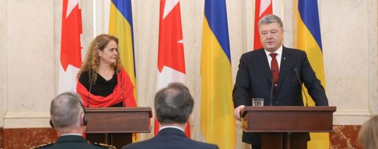 Oekraine neemt controversiële Donbass-Integratiewet aan
