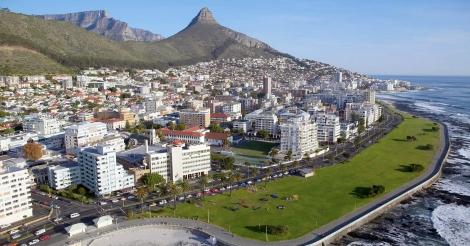 Valt Kaapstad als eerste metropool ter wereld droog?