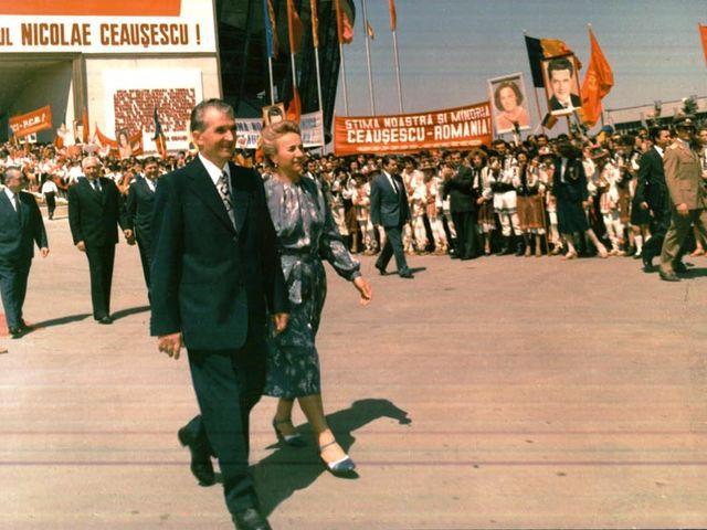De val van Ceausescu: Revolutie of complot?