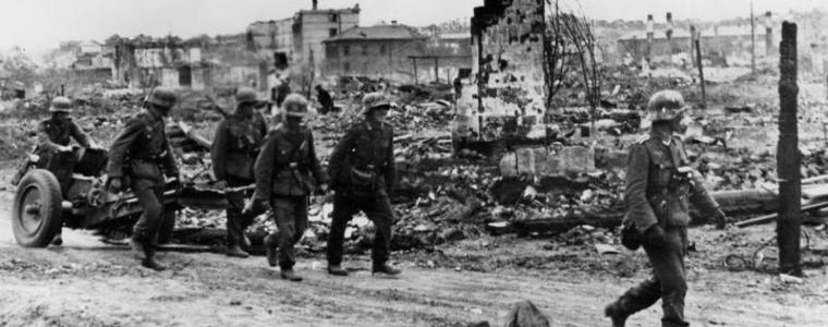 75 jaar geleden: Stalingrad – Een keerpunt in de oorlog