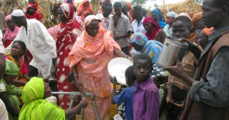 Zuid-Soedan stevent af op grootste humanitaire ramp van Afrika