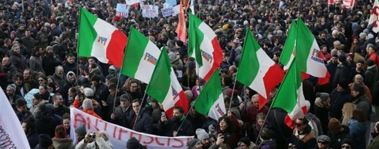 Macerata, waar Italië ontspoort   Uitpers