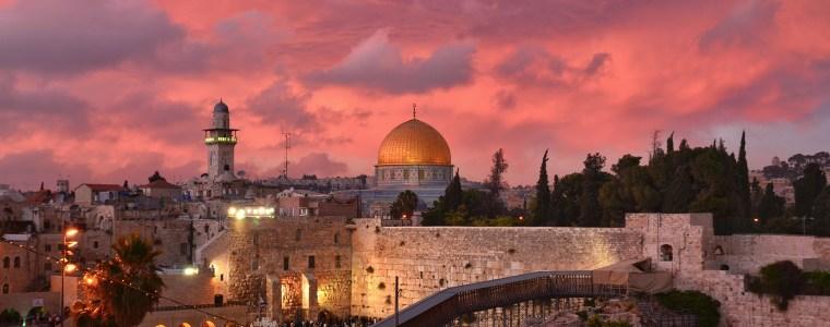 Amerikaans plan voor nieuwe ambassade ultieme provocatie van Palestijnen – The Rights Forum