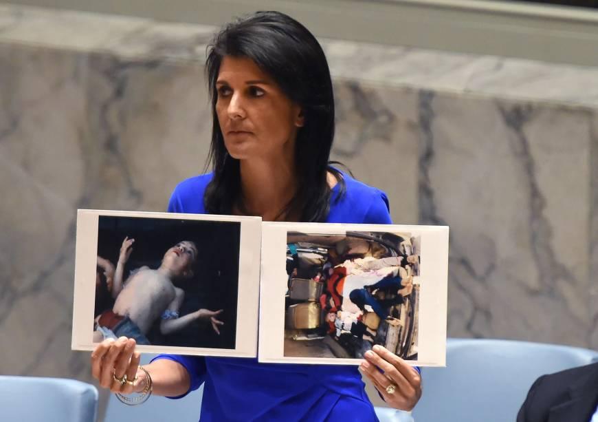 "Alarm ""Fake"" chemische gasaanval terroristen, waarschuwingen waren er al! – FREESURIYAH"