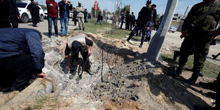 Palestijnse premier overleeft kennelijke aanslag in Gazastrook – The Rights Forum