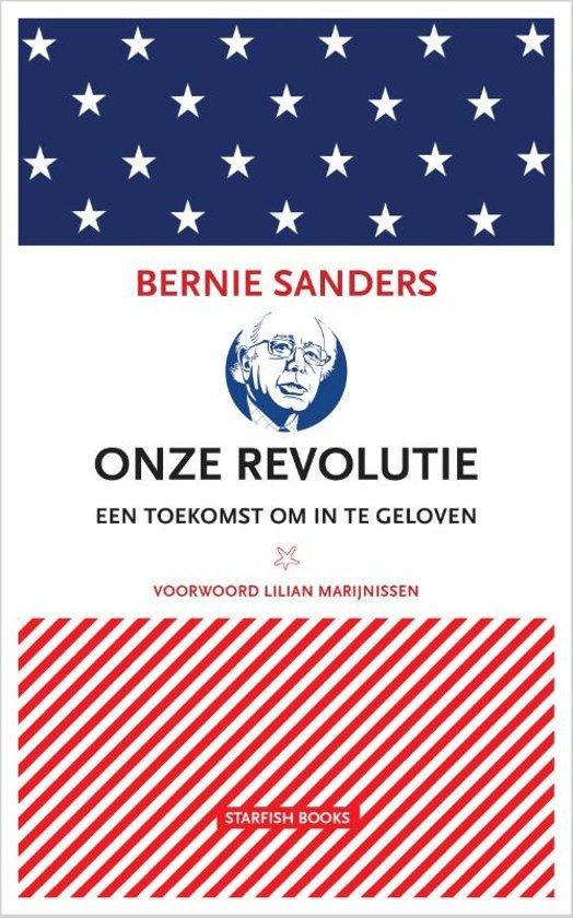 Het inspirerende verhaal van Bernie Sanders | Uitpers