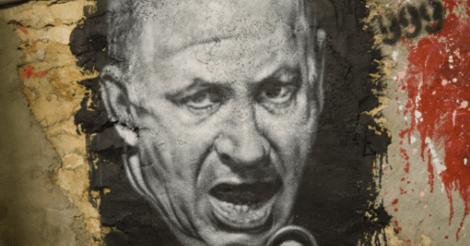 Iran, nuttige 'fake enemy' van Israël