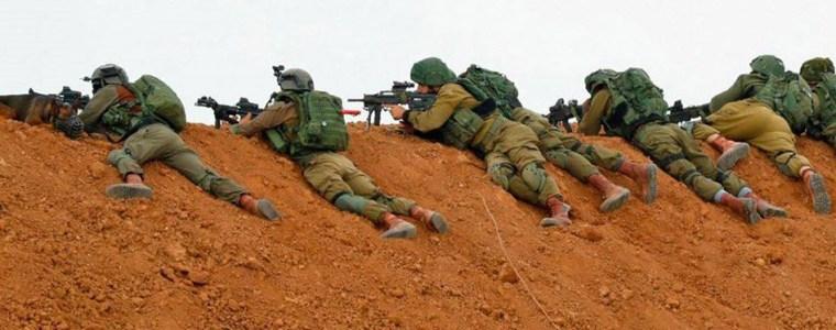 Oproep mensenrechtenorganisatie aan militairen: 'Weiger orders om op burgers te schieten' – The Rights Forum