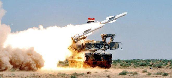 """De VS en Israël bombarderen Syrië, na de zogenaamde gifgas """"aanval, lees hoe de """"nep-aanval"""" tot stand komt!"""