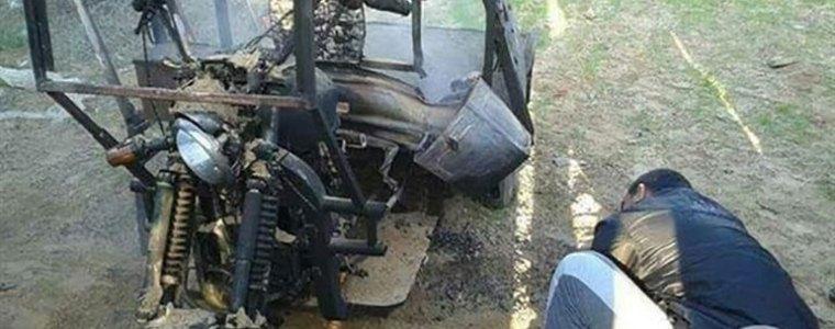 Opnieuw doden en gewonden bij demonstraties in Gaza – The Rights Forum