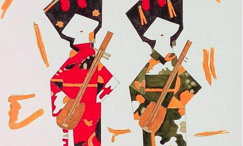 In gesprek met pastel schilderes Martine Jacobs – De Lange Mars Plus