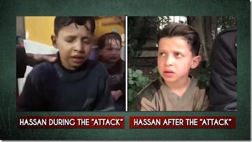 """Rusland zal Hassan Diab getuige van de """"zogenaamde"""" Douma aanval naar het OPCW brengen in Den Haag!"""