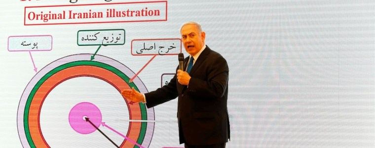 Netanyahu Eist Opnieuw Oorlog