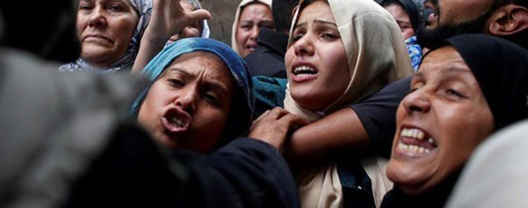 Israëlisch geweld in Gaza is zelfverdediging tegen terroristen, zegt Hooggerechtshof – The Rights Forum