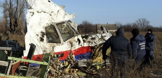 """Neerhalen MH17 was het werk van CIA en Oekraïense geheime dienst"""