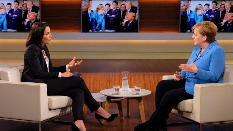 Seehofer moet eindelijk kiezen of hij Merkel blijft steunen