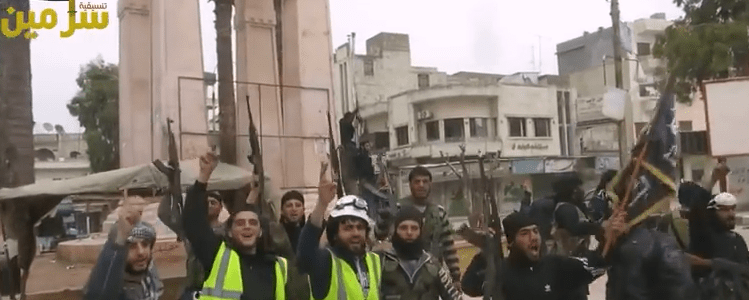 Guardian trashes White Helmet sceptics