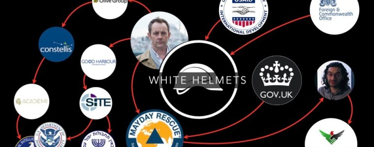 The recent Guardian whitewash of the White Helmet is more sinister than we realise