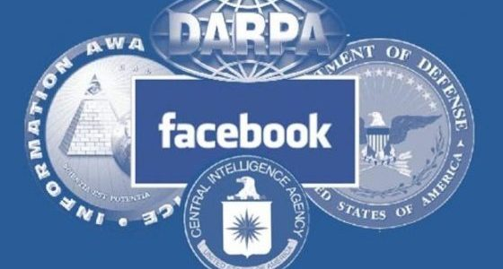Facebook handing over tons of data to US government, exactly as it was designed to do