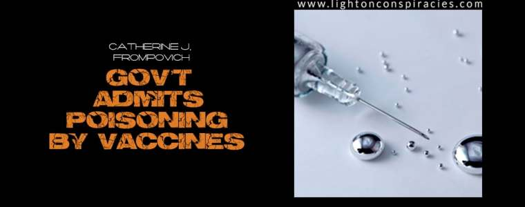 Government Agencies ACTUALLY Admit Poisoning By Vaccines In ICD-9 | Light On Conspiracies – Revealing the Agenda