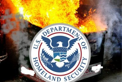 Homeland Security's Multibillion Dollar Comedy Show | Global Research – Centre for Research on Globalization