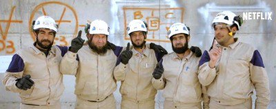 How the Mainstream Media Whitewashed Al-Qaeda and the White Helmets in Syria