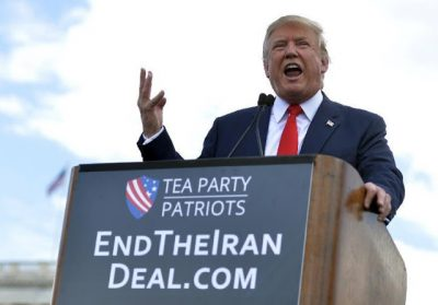 Trump's Failed Coup in Iran   Global Research – Centre for Research on Globalization