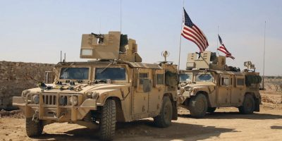 US Forces to Remain Indefinitely in Syria Illegally | Global Research – Centre for Research on Globalization