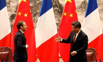 France-China Relations: President Macron in China | Global Research – Centre for Research on Globalization