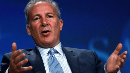 "Peter Schiff: In The Impending Collapse ""Everything That Can Go Wrong, Will"""