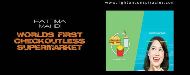 Amazon Go: The World's First Checkout-less Supermarket | Light On Conspiracies – Revealing the Agenda