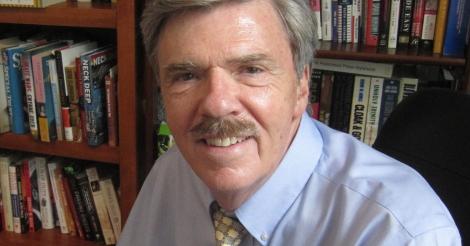 Robert Parry (1949-2018) was een authentieke onderzoeksjournalist